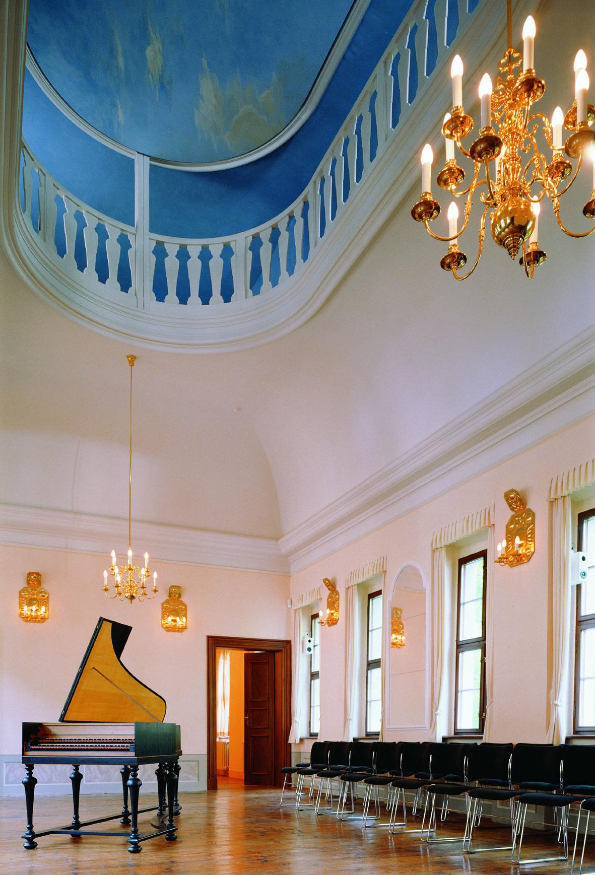 Willst du dein Herz mir schenken ...   Bach-Archiv Leipzig