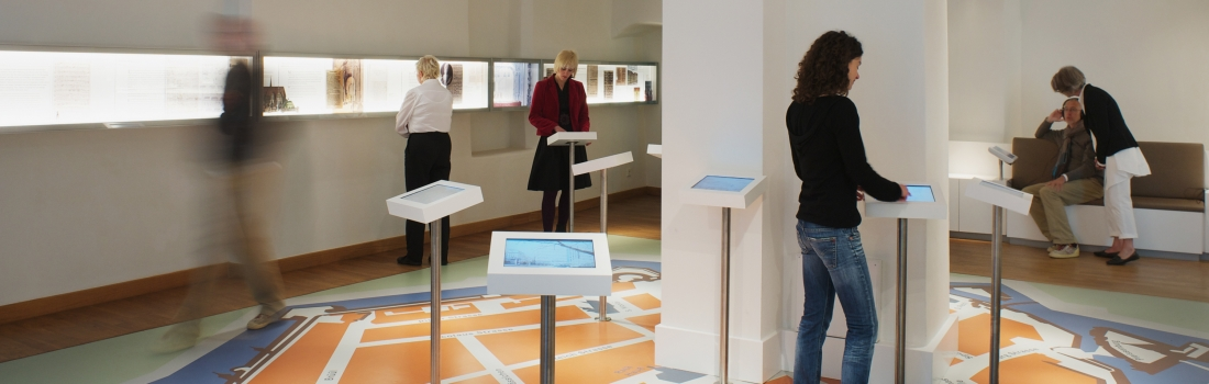 »Bach in Leipzig« gallery
